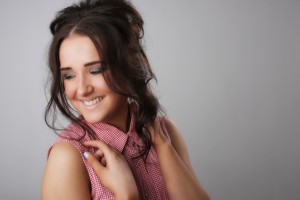 Makeover Photoshoot in Essex